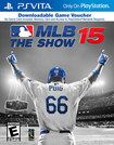 MLB 15: The Show - PS Vita