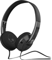Skullcandy - Uprock Over-the-Ear Headphones - Black