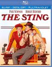 The Sting [includes Digital Copy] [ultraviolet] [blu-ray] 21325393