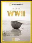 National Geographic: Inside World War II (DVD) (Enhanced Widescreen for 16x9 TV) (Eng) 2012