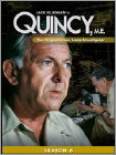 Quincy, M.e.: Season 6 [5 Discs] (dvd) 21326374