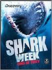 Shark Week 2013: Fins Of Fury (2 Disc) (blu-ray Disc) 21327249