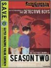 Case Closed: Season Two - S.A.V.E. (4 Disc) (DVD)