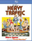 Heavy Traffic [special Edition] [blu-ray] 21328727