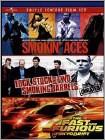 Smokin Aces/Lock, Stock & Two Smoking Barrels (DVD) (Enhanced Widescreen for 16x9 TV) (Eng/Spa/Fre)