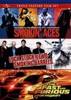 Smokin' Aces/lock, Stock And Two Smoking Barrels/the Fast And The Furious: Tokyo Drift [2 Discs] (dvd) 21337861