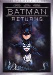 Batman Returns [2 Discs] (dvd) 21346677