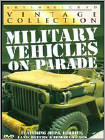 Military Vehicles on Parade (DVD) (Eng) 2013