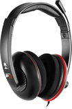 Turtle Beach - Ear Force P11 Amplified Stereo Gaming Headset for PlayStation 3
