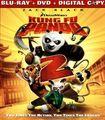 Kung Fu Panda 2 [2 Discs] [blu-ray/dvd] 21395293