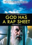 God Has A Rap Sheet (dvd) 21397291