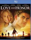 Love And Honor [blu-ray] 21399156