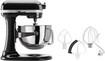 KitchenAid - Stand Mixer - Black