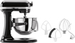 KitchenAid - Stand Mixer - Black