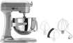 KitchenAid - Stand Mixer - Silver