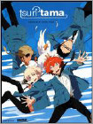 Tsuritama: Complete Collection (3 Disc) (dvd) 21400499