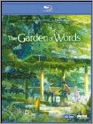 The Garden of Words (Blu-ray Disc) (Enhanced Widescreen for 16x9 TV) (Eng/Japanese) 2013