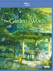 The Garden Of Words [blu-ray] 21400514