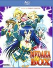 Medaka Box: Complete Collection [2 Discs] [blu-ray] 21400523