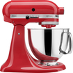 KitchenAid - Tilt-Head Stand Mixer - Watermelon