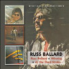 Russ Ballard/Winning/At the Third Stroke - CD