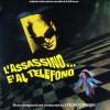 L'Assassino E Al Telefono - CD