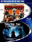 True Legend/detective Dee And The Mystery Of The Phantom Flame [2 Discs] [blu-ray] 21419891