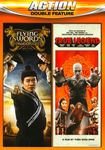 Flying Swords Of Dragon Gate/true Legend [2 Discs] (dvd) 21419964
