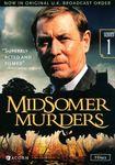 Midsomer Murders: Series 1 [3 Discs] (dvd) 21432338