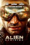 Alien Uprising (dvd) 21457381