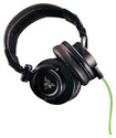 Razer - Adaro DJ Over-the-Ear Headphones - Black