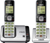 VTech - DECT 6.0 Expandable Cordless Phone System