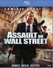 Assault On Wall Street [blu-ray] 21476625