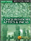Globe Trekker - Around The World: Conquistadors (DVD)