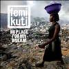 No Place for My Dream [Digipak]-CD
