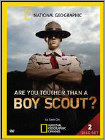 Are You Tougher Than A Boy Scout (2 Disc) (DVD)