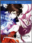 Guilty Crown: Complete Series Part 1 (4 Disc) (blu-ray Disc) 21492756