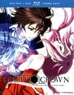 Guilty Crown: Part 1 [4 Discs] [alternate Cover] [blu-ray/dvd] 21492756
