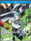 Eureka Seven Ao: Part 1 (8pc) (blu-ray Disc) (4 Disc) 21492765