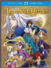 Legend Of The Legendary Heroes: Complete Series (blu-ray Disc) 21492892
