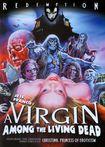 A Virgin Among The Living Dead (dvd) 21493081