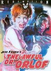 The Awful Dr. Orlof (dvd) 21493188