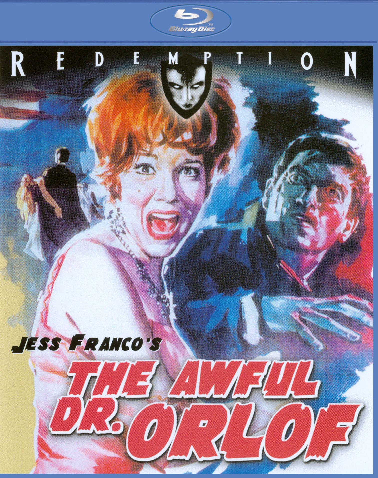 The Awful Dr. Orlof [blu-ray] 21493197