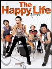 The Happy Life (DVD) (2 Disc) (Special Edition) (KO) 2007