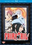 Fairy Tail: Part 6 [4 Discs] [blu-ray/dvd] 21494141