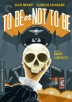 To Be Or Not To Be [criterion Collection] [2 Discs] (dvd) 21501424