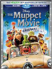 The Muppet Movie (Blu-ray Disc) 1979