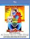 A Boy And His Dog [collector's Edition] [2 Discs] [blu-ray/dvd] 21508127