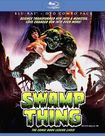 Swamp Thing [2 Discs] [blu-ray/dvd] 21508136