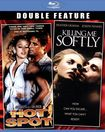 The Hot Spot/killing Me Softly [blu-ray] 21508145
